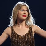 Taylor Swift sends conservative fans a break-up note