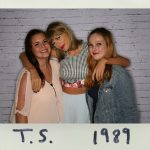 How I ended up meeting Taylor Swift
